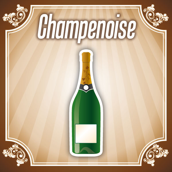 Champagne Champenoise