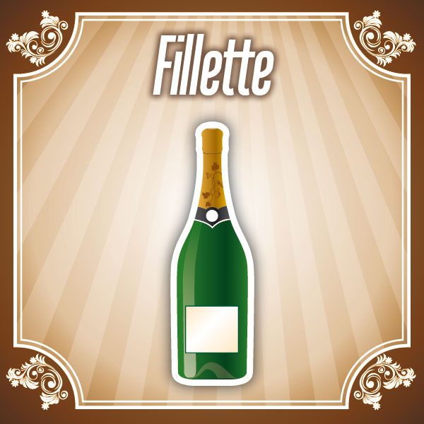Champagne Fillette