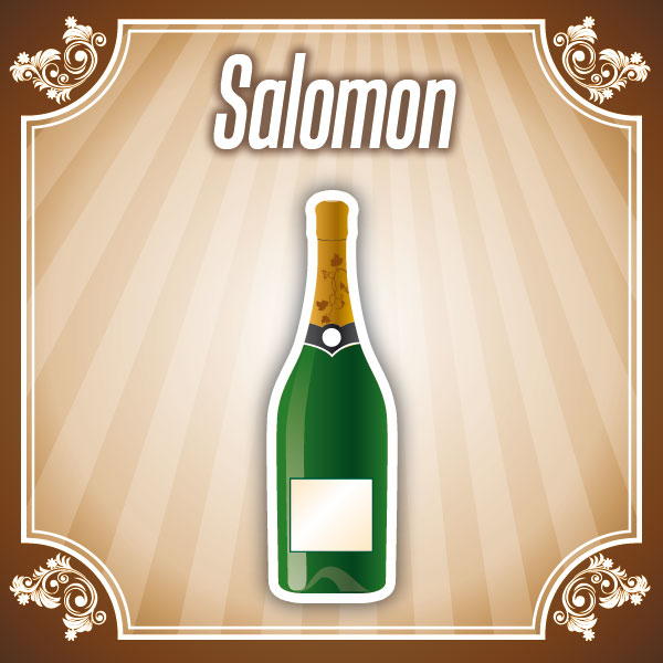 Champagne Salomon